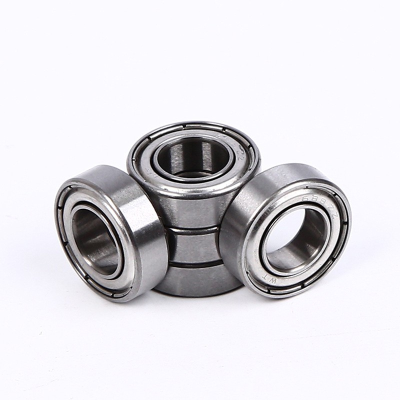Ball Bearing Spinning NSK Koyo 6201 Lu 6207 6204 6009 60203 6006 6200 Lu 6301 Dwa 6203 Bearing