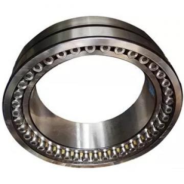 7.087 Inch | 180 Millimeter x 14.961 Inch | 380 Millimeter x 4.961 Inch | 126 Millimeter  NACHI 22336EW33 C3  Spherical Roller Bearings