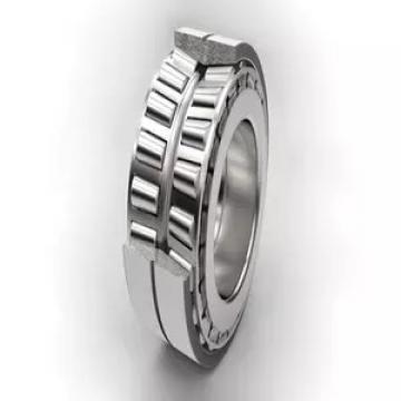 0.787 Inch | 20 Millimeter x 2.047 Inch | 52 Millimeter x 0.874 Inch | 22.2 Millimeter  INA 3304-J  Angular Contact Ball Bearings