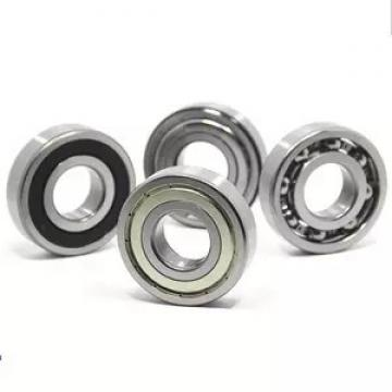 KOYO 6203 2RS  Single Row Ball Bearings