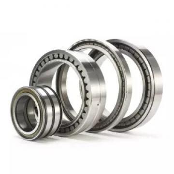 0.984 Inch | 25 Millimeter x 2.047 Inch | 52 Millimeter x 0.811 Inch | 20.6 Millimeter  INA 3205-J-2Z  Angular Contact Ball Bearings
