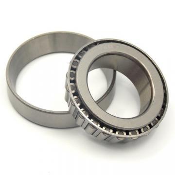 0.669 Inch | 17 Millimeter x 1.575 Inch | 40 Millimeter x 0.689 Inch | 17.5 Millimeter  INA 3203  Angular Contact Ball Bearings