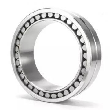 120 mm x 215 mm x 40 mm  FAG 6224-2Z  Single Row Ball Bearings