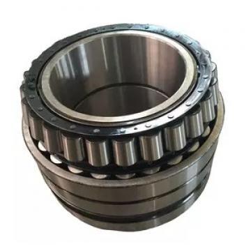 5.118 Inch | 130 Millimeter x 7.874 Inch | 200 Millimeter x 1.299 Inch | 33 Millimeter  TIMKEN 3MMC9126WI SUL  Precision Ball Bearings