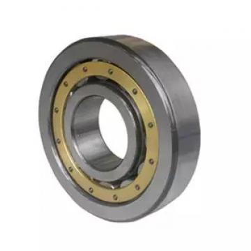 0.625 Inch | 15.875 Millimeter x 0.813 Inch | 20.65 Millimeter x 0.5 Inch | 12.7 Millimeter  IKO BA108ZOH  Needle Non Thrust Roller Bearings