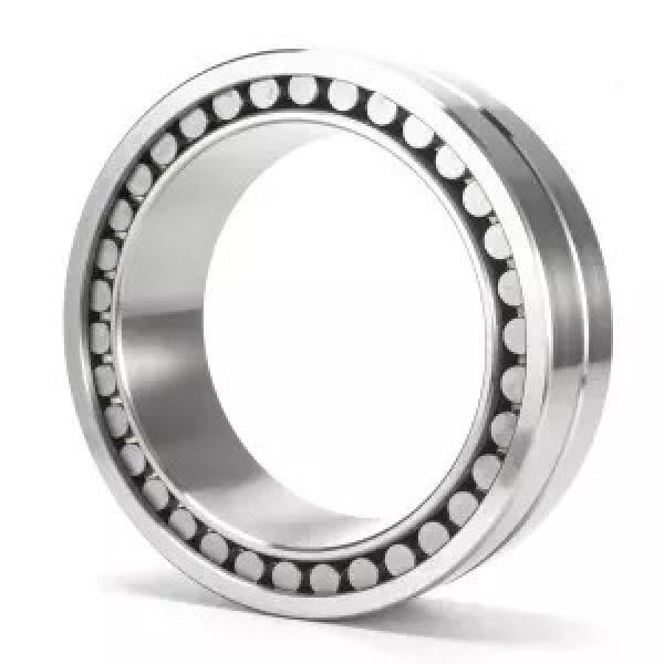 FAG HS7009-C-T-P4S-UL  Precision Ball Bearings #1 image