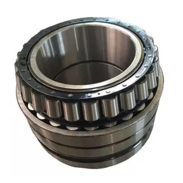 2.165 Inch | 55 Millimeter x 4.724 Inch | 120 Millimeter x 1.937 Inch | 49.2 Millimeter  INA 3311-2RSR-C3  Angular Contact Ball Bearings #1 image